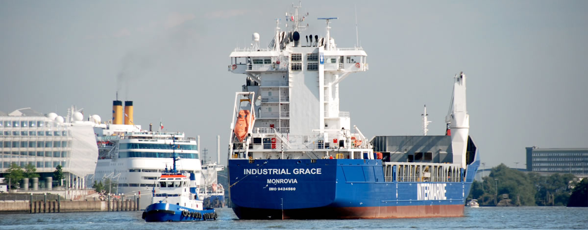 MS Industrial Grace